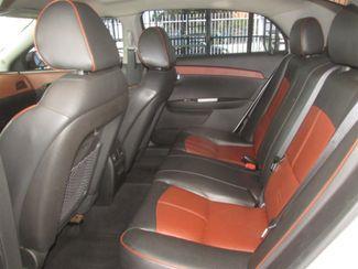 2011 Chevrolet Malibu LTZ Gardena, California 10