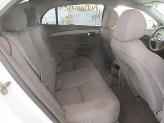 2011 Chevrolet Malibu LT w/1LT Gardena, California 12