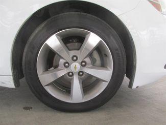 2011 Chevrolet Malibu LT w/1LT Gardena, California 14