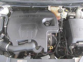 2011 Chevrolet Malibu LT w/1LT Gardena, California 15