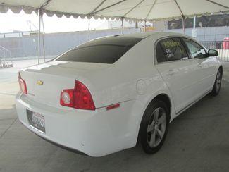 2011 Chevrolet Malibu LT w/1LT Gardena, California 2