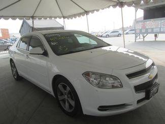 2011 Chevrolet Malibu LT w/1LT Gardena, California 3