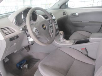 2011 Chevrolet Malibu LT w/1LT Gardena, California 4