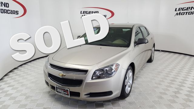 2011 Chevrolet Malibu LS w/1LS in Garland