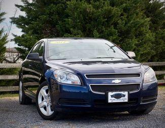 2011 Chevrolet Malibu LS w/1LS in Harrisonburg, VA 22801