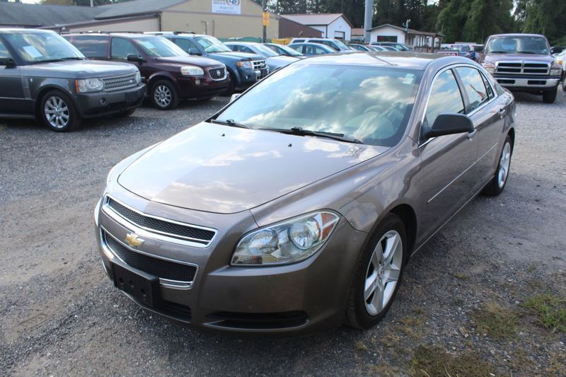 2011 Chevrolet Malibu LS w1LS  city MD  South County Public Auto Auction  in Harwood, MD