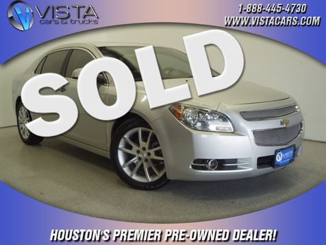2011 Chevrolet Malibu LTZ in Houston, Texas