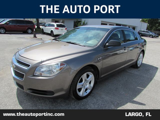 2011 Chevrolet Malibu LS w/1LS in Largo, Florida 33773
