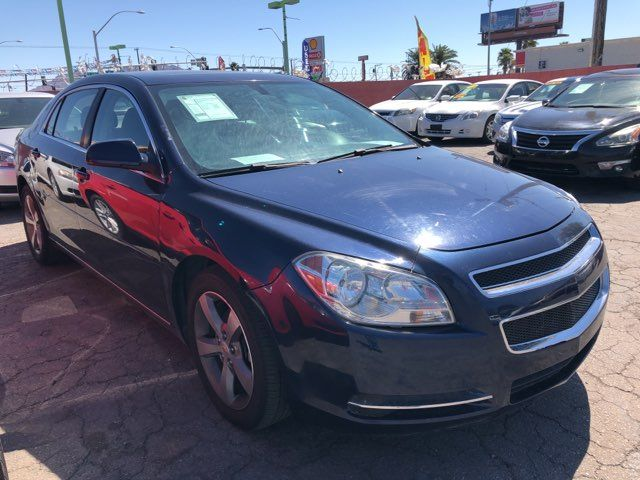 2011 Chevrolet Malibu LT w/1LT CAR PROS AUTO CENTER (702) 405-9905 Las Vegas, Nevada 3