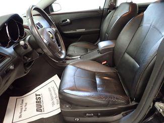 2011 Chevrolet Malibu LTZ Lincoln, Nebraska 4