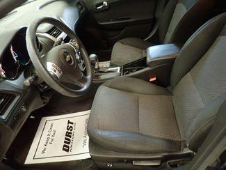 2011 Chevrolet Malibu LT w/1LT Lincoln, Nebraska 5