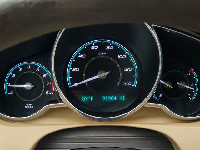 2011 Chevrolet Malibu LS w/1LS in Louisville, TN 37777
