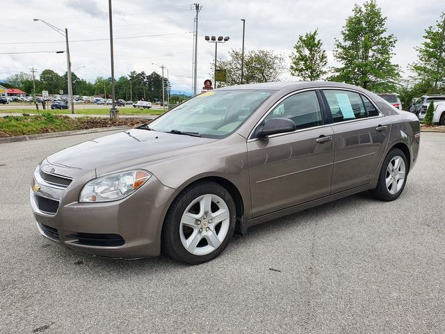2011 Chevrolet Malibu LS w/1LS in Louisville, TN 37777