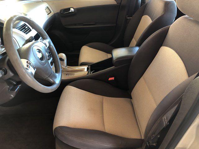 2011 Chevrolet Malibu LS in Marble Falls, TX 78654