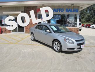 2011 Chevrolet Malibu LS w/1FL in Medina OHIO, 44256