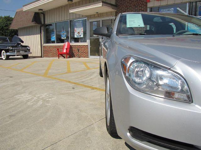 2011 Chevrolet Malibu LS w/1FL in Medina OHIO, 44256