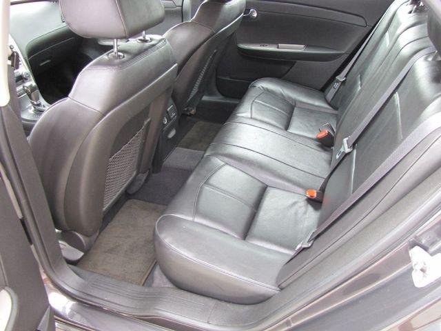 2011 Chevrolet Malibu LTZ in Medina OHIO, 44256