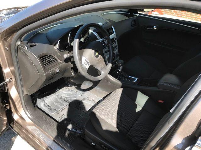 2011 Chevrolet Malibu LT in Medina, OHIO 44256
