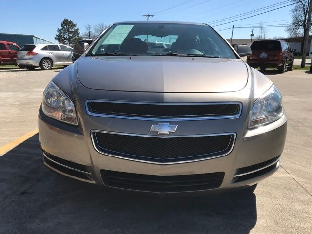 2011 Chevrolet Malibu LT in Medina, OHIO 44256