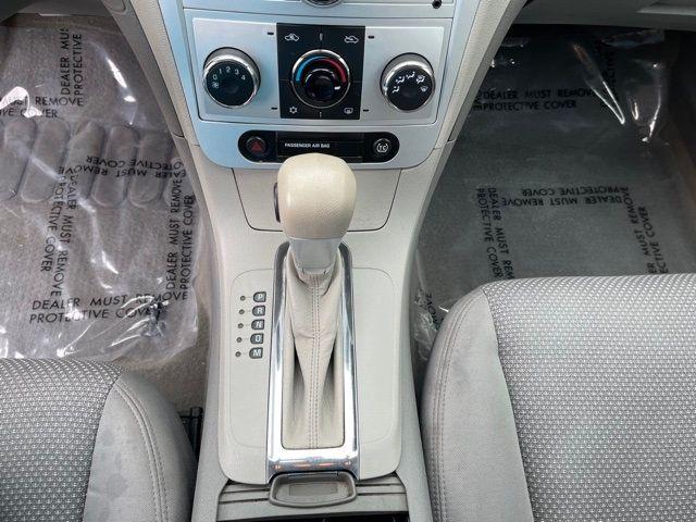 2011 Chevrolet Malibu LS in Medina, OHIO 44256