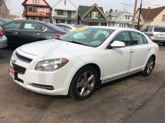 2011 Chevrolet Malibu LT  city Wisconsin  Millennium Motor Sales  in , Wisconsin