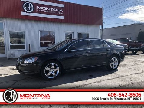 2011 Chevrolet Malibu LT w/2LT in