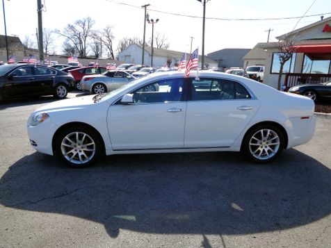 2011 Chevrolet Malibu LTZ | Nashville, Tennessee | Auto Mart Used Cars Inc. in Nashville, Tennessee