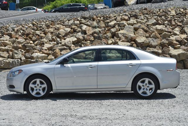 2011 Chevrolet Malibu LS Naugatuck, Connecticut 1