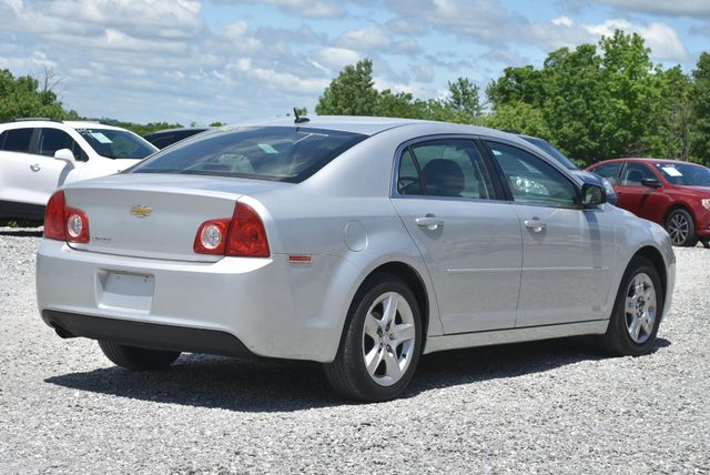 2011 Chevrolet Malibu LS Naugatuck, Connecticut 4