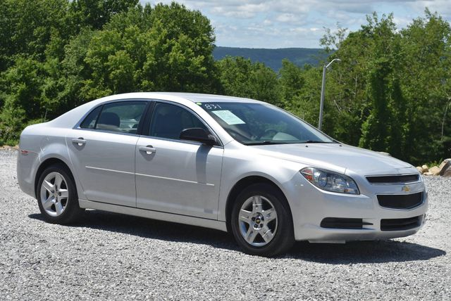 2011 Chevrolet Malibu LS Naugatuck, Connecticut 6