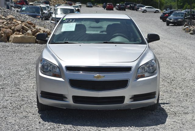 2011 Chevrolet Malibu LS Naugatuck, Connecticut 7