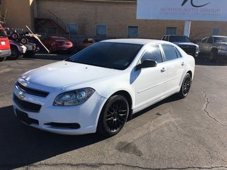 2011 Chevrolet Malibu LS w/1LS in Oklahoma City OK