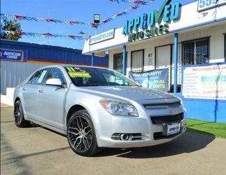 2011 Chevrolet Malibu LTZ in Sanger, CA 93657