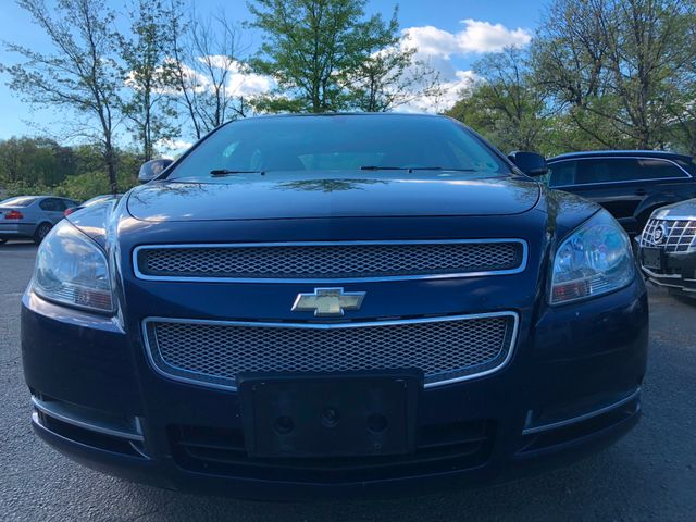 2011 Chevrolet Malibu LT w/1LT in Sterling, VA 20166