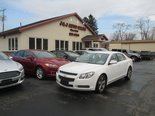 2011 Chevrolet Malibu LT w/1LT in Troy, NY 12182
