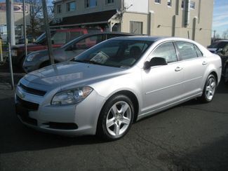 2011 Chevrolet Malibu LS w1LS  city CT  York Auto Sales  in , CT