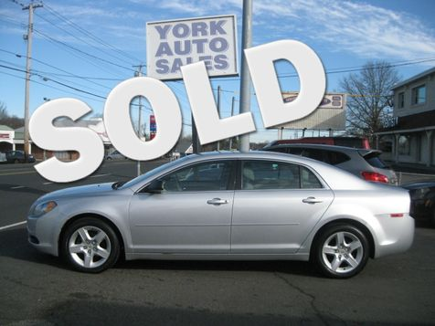 2011 Chevrolet Malibu LS w/1LS in , CT