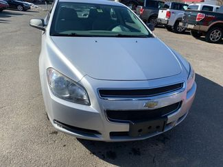 2011 Chevrolet Malibu LS w1LS  city MA  Baron Auto Sales  in West Springfield, MA
