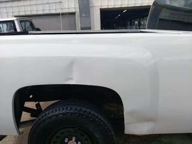 2011 Chevrolet Silverado 1500 4x4 Work Truck Houston, Mississippi 9