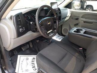 2011 Chevrolet Silverado 1500 4x4 Houston, Mississippi 9