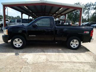 2011 Chevrolet Silverado 1500 4x4 Houston, Mississippi 2