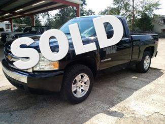 2011 Chevrolet Silverado 1500 4x4 Houston, Mississippi