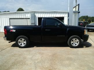 2011 Chevrolet Silverado 1500 4x4 Houston, Mississippi 3