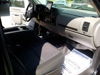 2011 Chevrolet Silverado 1500 4x4 Houston, Mississippi 10