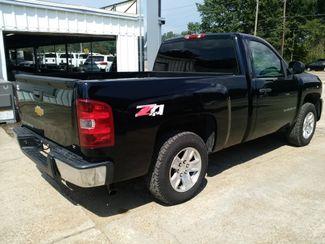 2011 Chevrolet Silverado 1500 4x4 Houston, Mississippi 5