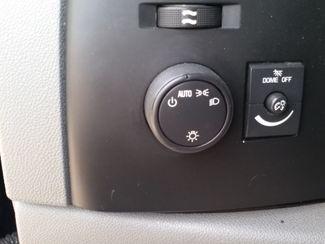 2011 Chevrolet Silverado 1500 4x4 Houston, Mississippi 13