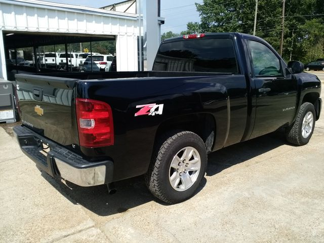 2011 Chevrolet Silverado 1500 4x4 Houston, Mississippi 5