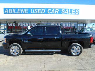 2011 Chevrolet Silverado 1500 in Abilene, TX
