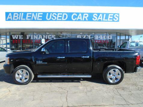 2011 Chevrolet Silverado 1500 LT in Abilene, TX