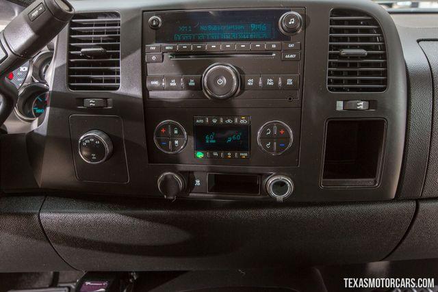 2011 Chevrolet Silverado 1500 LT 4X4 in Addison Texas, 75001